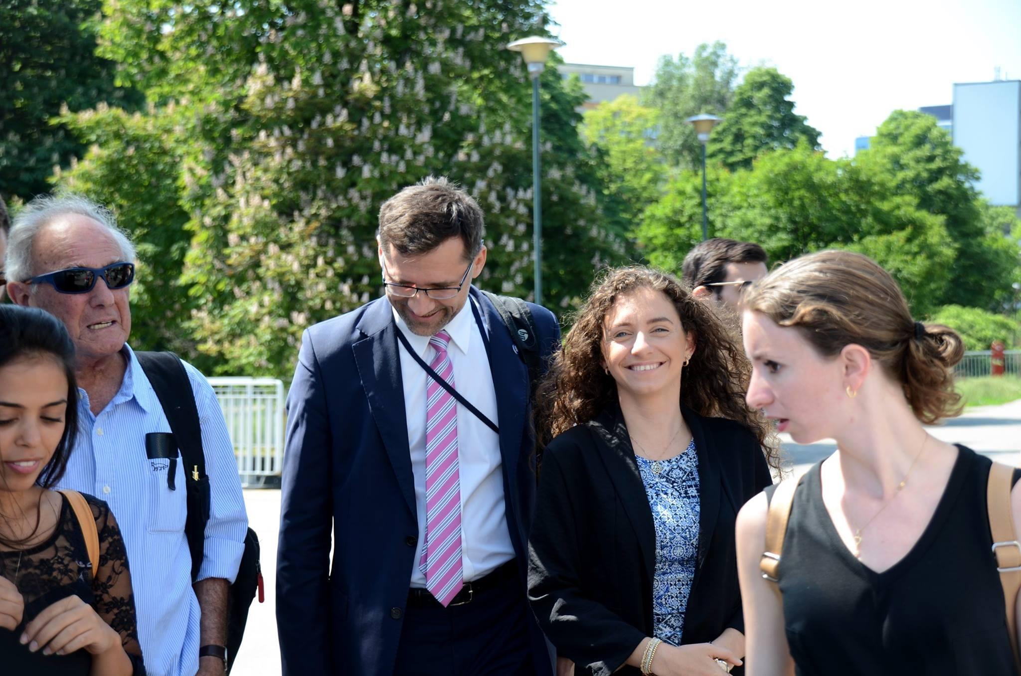 hadassa-college-study-visit-2016-8
