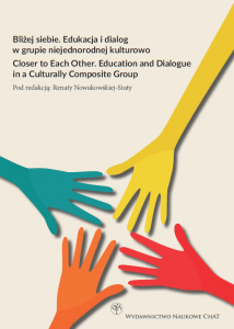 Closer to each other. Education and dialogue in a culturally composite group