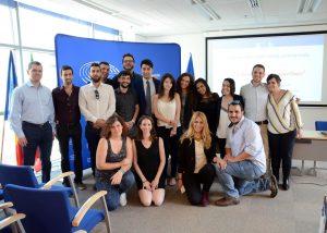 Hadassa College Study Visit 2016 (10)